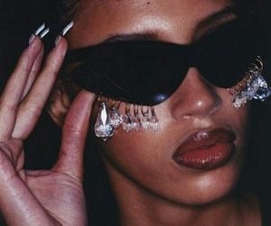icon and sunglasses image