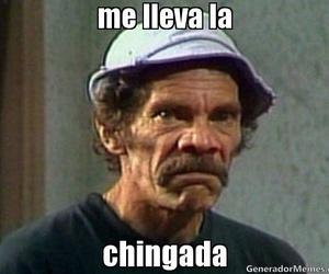 memes, chavo del ocho, and don ramón image