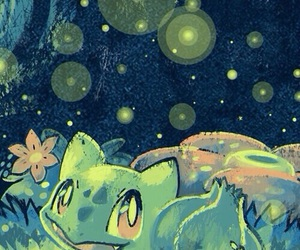 bulbasaur and pokemon image
