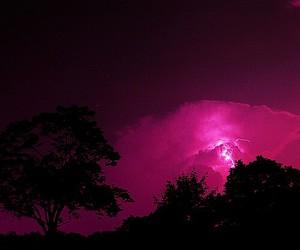 pink, grunge, and dark image