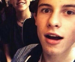 matthew espinosa and shawn mendes image