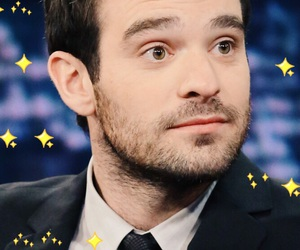 babie, daredevil, and charlie cox image