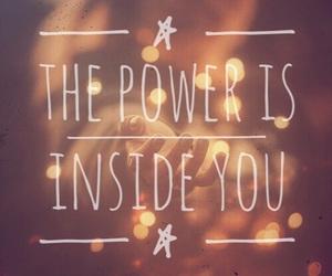 blonde, lights, and motivation image