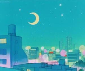 aesthetic, amazing, and animation image
