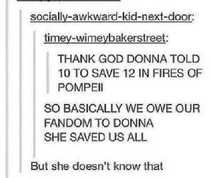 cool, doctor who, and funny image
