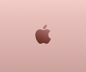 wallpaper, iphone, and apple image