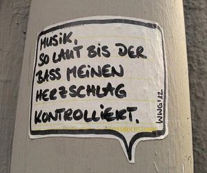 bass, musik, and deutsch image