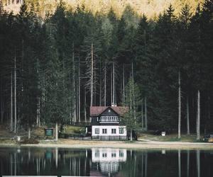 adventure, beautiful, and lake image