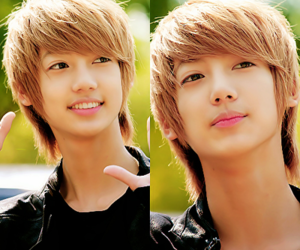 boyfriend, youngmin, and kpop image