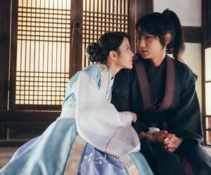 couple, korea, and Korean Drama image