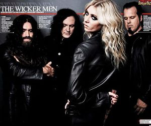the pretty reckless image