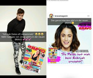 chicos, Hot, and jorge blanco image