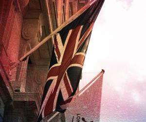 britain, uk, and england image