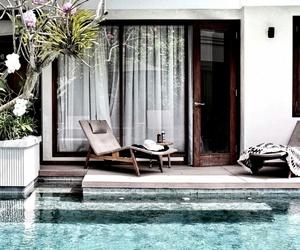 bali, travel, and vacation image