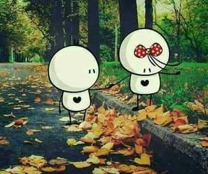 cute, love, and bigli migli image
