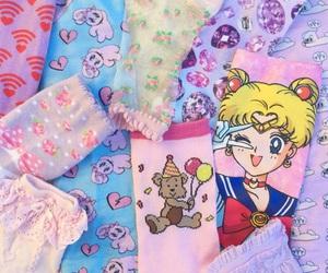 socks and kawaii image