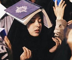 hijab, شيعية, and حجابي image