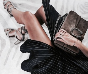 bag, indie, and legs image