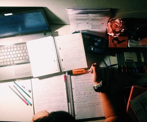 motivation, room, and study image