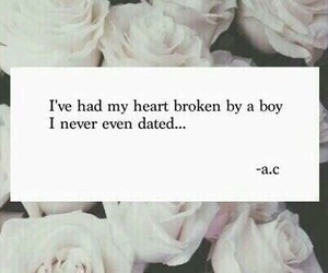 boy, quotes, and broken image