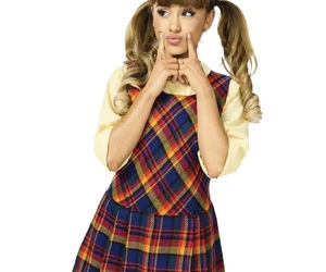 ariana grande, hairspray, and penny image