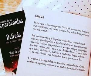 libro, lectura, and citas en español image