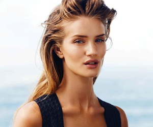 model, rosie huntington-whiteley, and beauty image