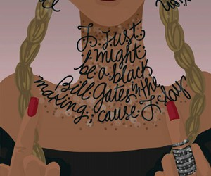 beyonce knowles, formation, and queen bey image