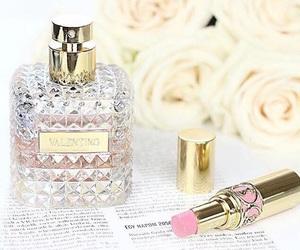 perfume, Valentino, and YSL image
