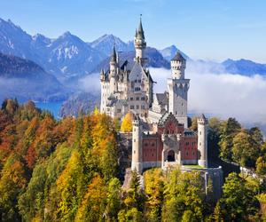 Neuschwanstein Castle image