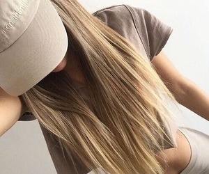 blonde, inspiration, and goals image