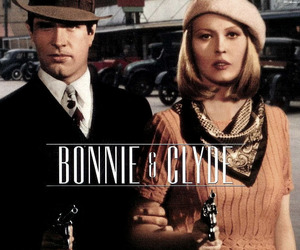 bonnie and clyde and Bonnie & Clyde image
