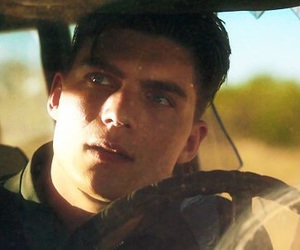 from dusk till dawn, zane holtz, and the series image