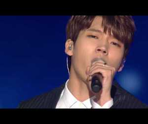 everyday, woohyun, and infinite image