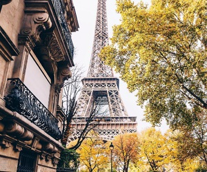 france, parís, and travel image
