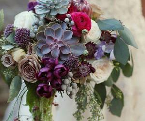 wedding floral image