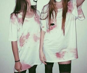 Halloween and costume image