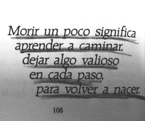 frases, libros, and muerte image