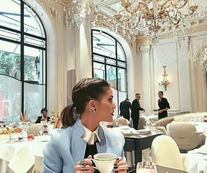 luxury, breakfast, and food image