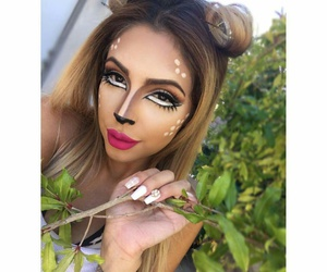 ideas and makeup image
