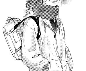 anime, manga, and shippuden image