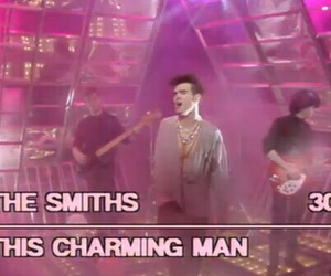 the smiths, morrissey, and indie image