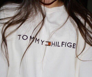 fashion, tommy, and style image