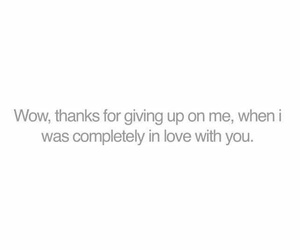 love, broken, and quotes image