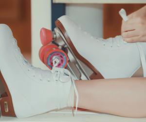 gfriend, girl group, and kpop girl group image