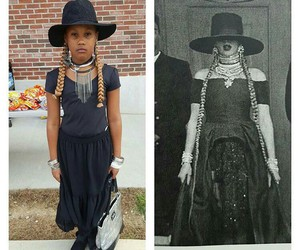 beyonce knowles, formation, and Halloween image