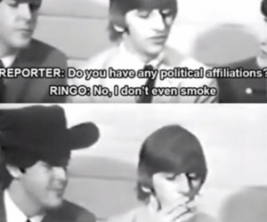 funny and the beatles image