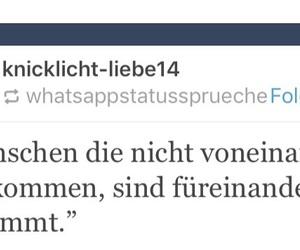 deutsch, german, and quotes image