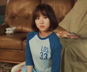 girl group, kpop, and eunha image