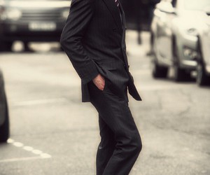 Colin Firth, handsome, and Hot image